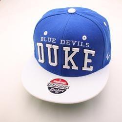 Buy Duke Blue Devils Superstar Adjustable Snapback Hat by Zephyr