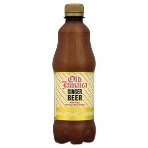 Old jamaica ginger beer 12/500ml