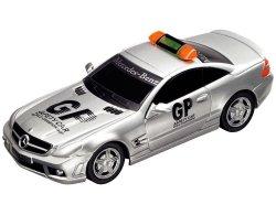 Stadlbauer - DTM AMG Mercedes