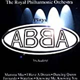 Royal Philharmonic Orchestra The Royal Philharmonic Orchestra Plays Abba