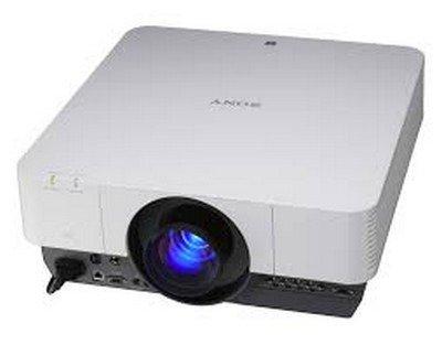 Sony Vpl Fh30 - Lcd Projector - 4300 Lumens - 1920 X 1200 - Widescreen - Hd 1080P - Standard Lens