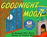 Goodnight Moon -- Board book