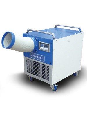 WMC-2500 10,000BTU/Hr 115V 15A 1P