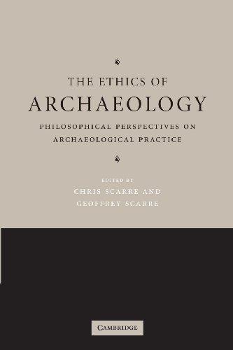 考古学的伦理: 考古实践的哲学视角