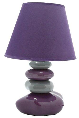 lampe galet pas cher. Black Bedroom Furniture Sets. Home Design Ideas