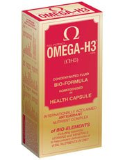 Omega-H3 Multivitamin Mineral 30 Capsules