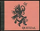 Quetzal -- Volume 1, Number 2, Winter 1970-1971