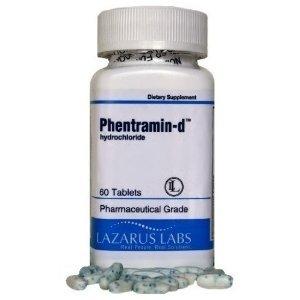 Phentramin-d Weight Loss Diet Pill (60 Tablets)