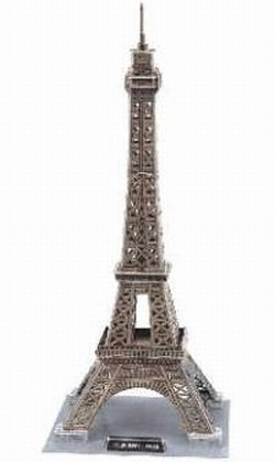 Cheap CALEBOU 3D 3d Eiffel Tower In France Puzzle Model (B002Q2G70M)