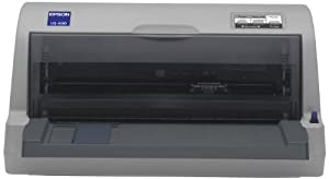 Epson LQ-630 24 Pin Dot Matrix Printer