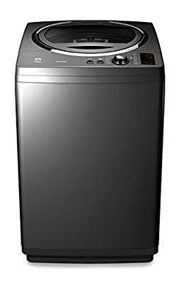 IFB TL-RCG 6.5Kg AQUA Fully-automatic Top-loading Washing Machine (6.5 Kg, Graphite Grey)
