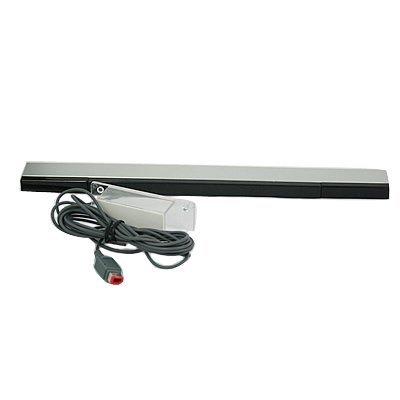 Imagen de Barra de conexión de cable del sensor de infrarrojos para Nintendo Wii