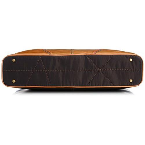 [アックス] AXE ピロー ビジネスバッグ A4サイズ 603511 CML (キャメル)