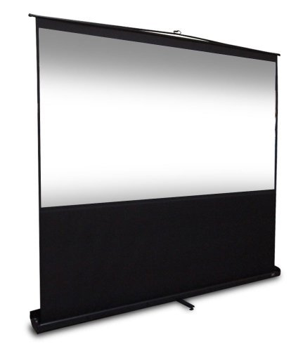 "Elite Screens F68Nwx Ezcinema Series Portable Projection Screen (68"" Diag. 16:10 36""Hx57.6""W)"