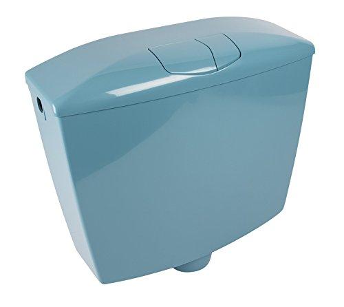 Spülkasten Karat   Kunststoff   2 Mengen Spültechnik   3,5 Liter oder 6 - 9 Liter   Tiefspülkasten   WC, Toilette   Bermuda