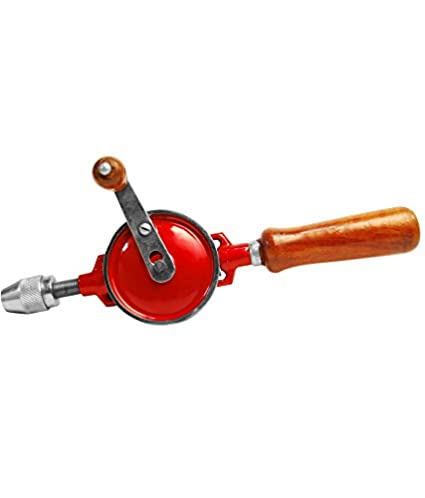MS-5504 Hand Drill Machine
