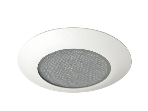 Preferred Industries 108108P Metal Vapor Trim with Pebbled Glass Lens
