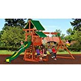 Backyard Discovery Tucson Cedar Swing Set
