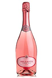 Bellante Sparkling Ros - Case of 6