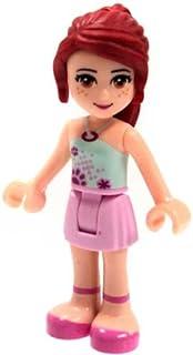Lego Friends Mia New Lego Friends Mia 2