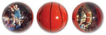 Daydream Toy 352 Collect - a - Ball - Basketball - 1