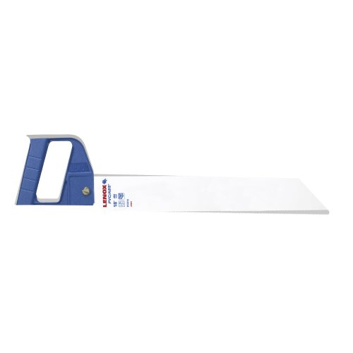 Lenox Tools 20985Hsf12 Pvc/Abs Plastic Pipe Hand Saw With 12-Inch Blade