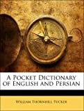 img - for A Pocket Dictionary of English and Persian book / textbook / text book