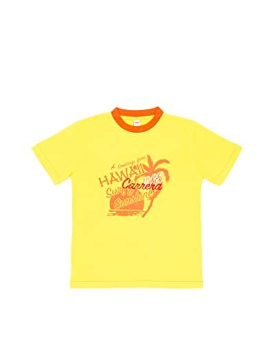 Carrera Jeans Camiseta Manga Corta