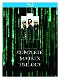 Blu-ray Vorstellung: Matrix – The Complete Trilogy [Blu-ray]