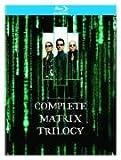 Matrix Trilogie auf Blu-ray