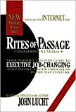 img - for Rites of Passage at $100,000 to $1 Million+ 2nd (second) edition Text Only book / textbook / text book