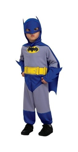 Batman Costume - Infant/toddler Costume