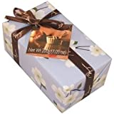 Bruyerre Finest Belgian Chocolates Gift 1 Box[Packaging May Vary] (6.35oz )