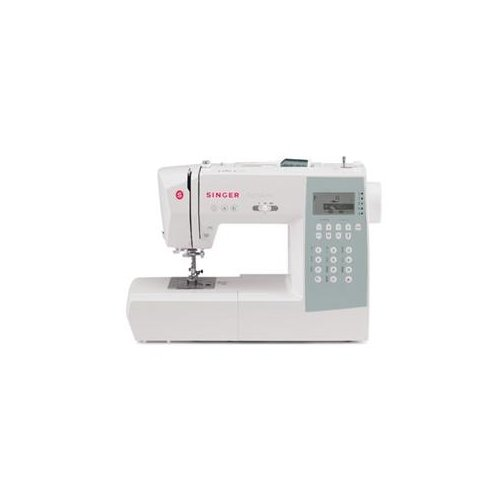Singer Sewing Co #9340.Cl Signature 9340 Electric Sewing Machine