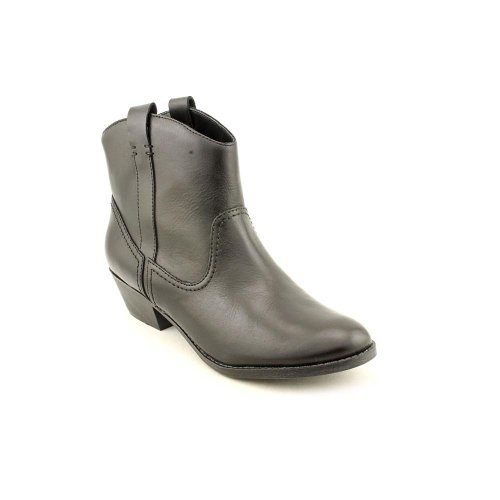 Kenneth Cole Reaction Women'S Tale-Spin Boot,Black,7.5 M Us