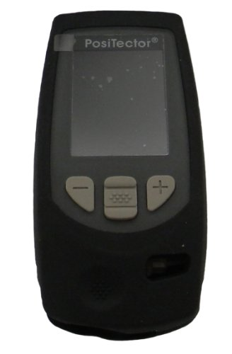 Defelsko Bdyadv-E Positector 6000 Advanced Coating Thickness Gauge Body With Color Lcd Display