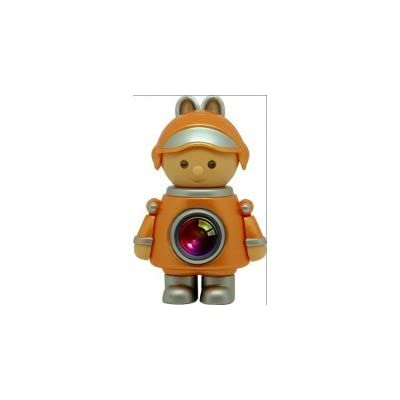 USB - WEB CAM CARTOON SHAPED (Model No. 223)