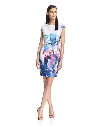 Julia Jordan Women's Floral Print Sheath