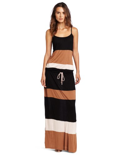 DEPT Womens Jersey Maxi Dress