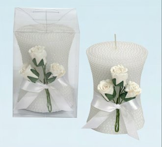 Wedding Candle Party Favors