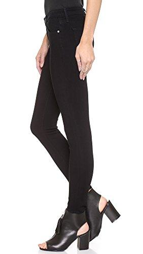 AG Women's Contour 360 Ankle Super Skinny Jeans, Hideout, 27