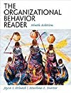 Organizational Behavior Reader 9TH EDITION