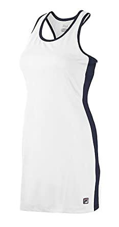 Buy Fila Ladies Match Point Athletic Tennis Dress by Fila