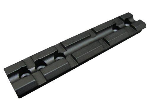 Seben Rail de Weaver Picatinny 10cm Lunette de Visée Montage RSM07