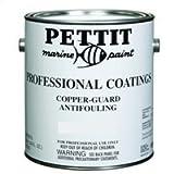 Pettit Copperguard Hard Antifouling Gallon - 1048G - Black