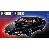 1/18 ダイキャストミニカー限定ナイトライダー ナイト2000 「K.I.T.T.」 音声回路再現版 073902