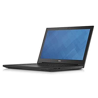 Dell Vostro 3546 15.6-Inch Laptop (Core i3 4005U Processor, 4GB RAM, 500GB Hard Drive, Intel HD Graphics 4400, Linux), Grey