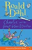 Roald Dahl 3 Book Set (Matilda, the Whiches, Charlie and the Great Glass Elevator) (0141326255) by Roald Dahl