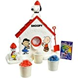 Fundex Snoopy Sno-Cone Machine (1080)