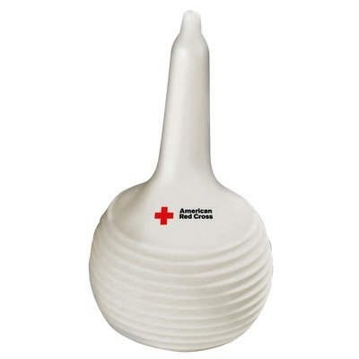 American Red Cross Hospital Style Nasal Aspirator [Set of 4]
